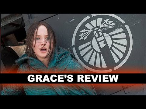 The Hunger Games Mockingjay Part 2 Movie Review - Beyond The Trailer