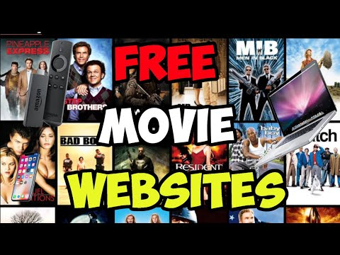 Free Movie Websites That Are Legal