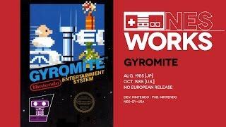 Gyromite and R.O.B. retrospective: Your plastic pal who