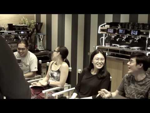 Workshops @ Accademia Vergnano - Singapore