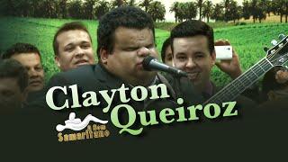 Video Cantor Clayton Queiroz ministrando na Vigília O Bom Samaritano - Julho 2013 download MP3, 3GP, MP4, WEBM, AVI, FLV November 2017