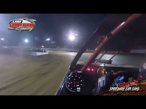 Winner #C9 Eddie Stewart - Pony - 8-25-18 Lake Cumberland Speedway - In Car Camera