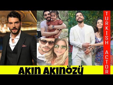 Akın Akınözü - Ebru Sahin #new_girlfriend 2021 | Miran \u0026 Reyyan