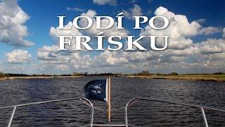 Lodí po Frísku - dokumentární film