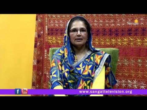 Phulkari: Talk about classical Punjabi culture.Sangat Television (Sky Channel 836)