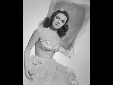 Only Forever (1955) - Kitty Kallen