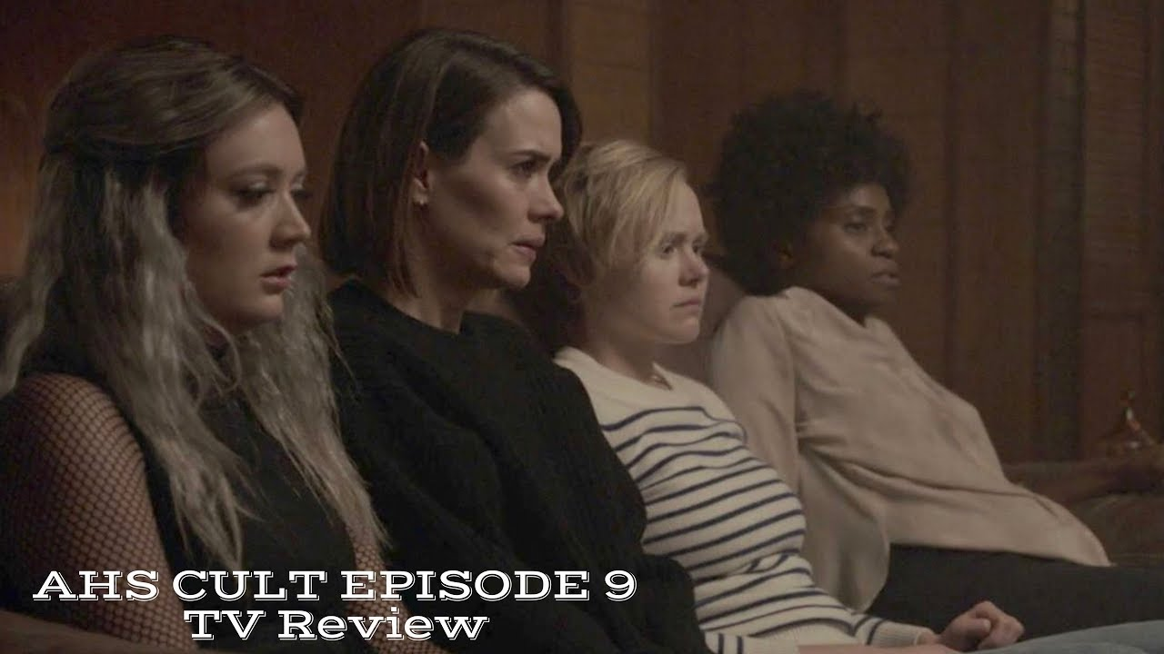"""Download American Horror Story Cult Episode 9 """"Drink the Kool-Aid"""" Review 