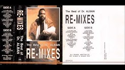 (1992) Dr. Alban - The Best of Dr. Alban (Re-Mixes)