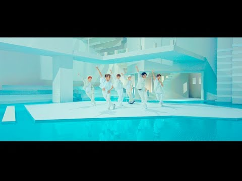 AAA / 「No Way Back」Music Video