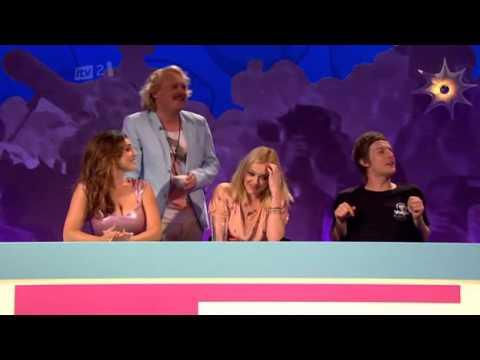 Celebrity Juice S08E01 (30th August 2012)