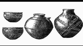 Как определить возраст и тип керамики??? Домонголькая Русь 10-13 века