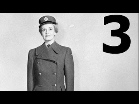 Department of History | World War I, Episode 3 | Women at Wa
