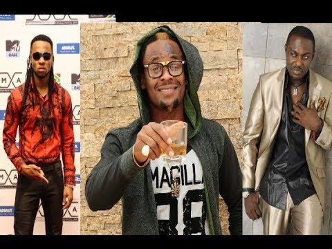 10 Nigerian Male Celebrities That Are Still Single