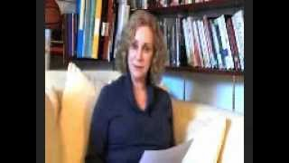 Philippa Gregory Reads from The Constant Princess - Part 1