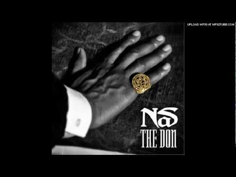 Nas - The Don (Massive Attack Remix)