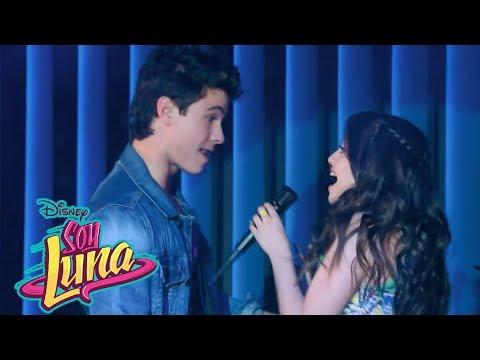 Soy Luna 2 - Momento Musical: Luna Canta