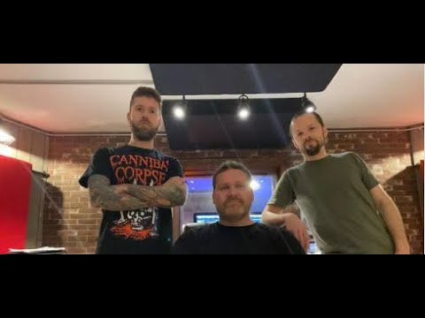 """Revocation give update on new album from studio """"straight up diabolical folks"""""""