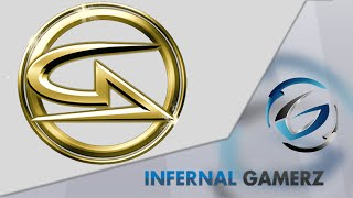 iGamerz | Interview | Team Shootmania | Gamer Assembly 2014