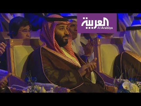 ولي العهد السعودي يدشن مشروع مدينة الملك سلمان للطاقة في الظهران  - نشر قبل 9 دقيقة