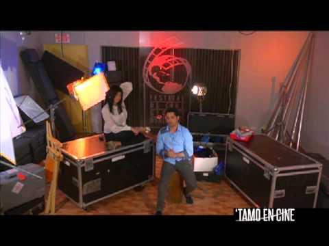 'TAMO EN CINE: El Director