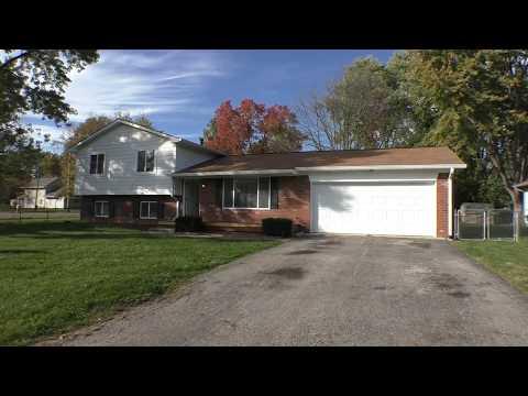 Indianapolis 4BR/1.5BA Homes for Rent: 9138 Broken Arrow Rd, Indianapolis, IN 46234
