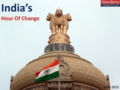 India's Hour of Change
