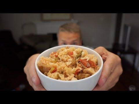Chicken Jambalaya - I Made It