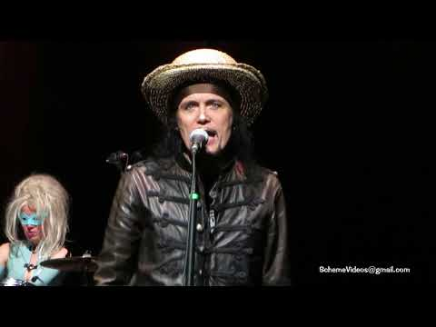 Adam Ant - ANTMUSIC - Beacon Theatre, New York City - 9/13/17