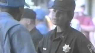 First Time Felon Trailer 1997