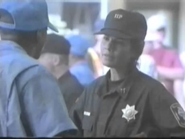 First Time Felon Trailer 1997