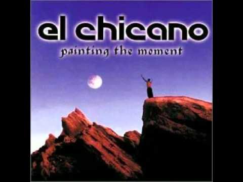 El Chicano Inolvidable unforgettable
