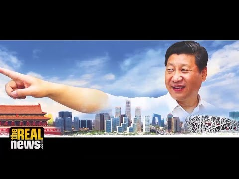 Xi Jinping: China's 'Chairman of Everything'