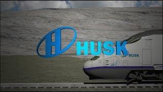 HUSK eletrometelurgica  - Institucional