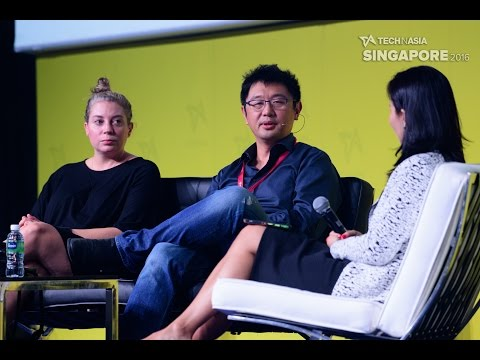 #TIASG2016: It's the Exit, not the End