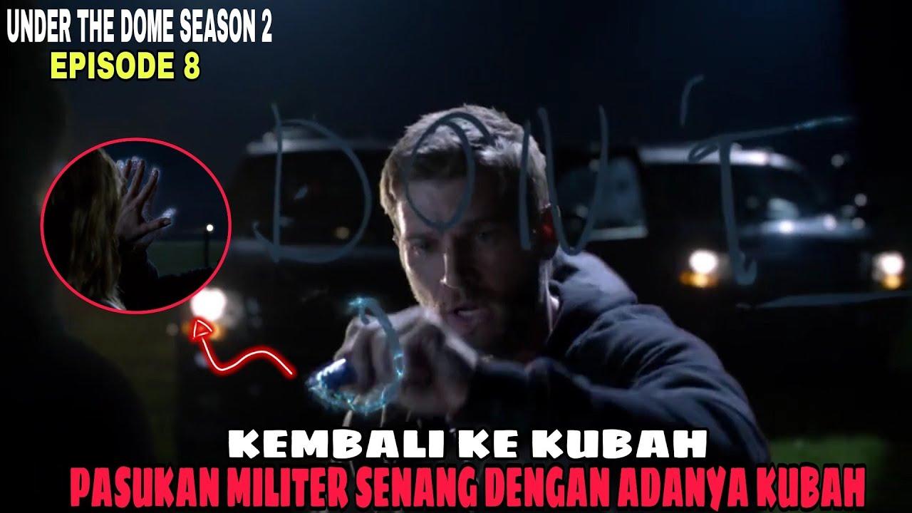 "Download BIG JIM SEMAKIN KAMPRET_Alur cerita film ""under the dome season 2 episode 8"" 2014"