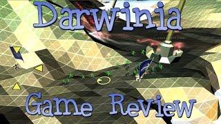 Darwinia Game Review - Part 1