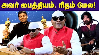 Drums Sivamani Exclusive Interview - 01-04-2020 Tamil Cinema News