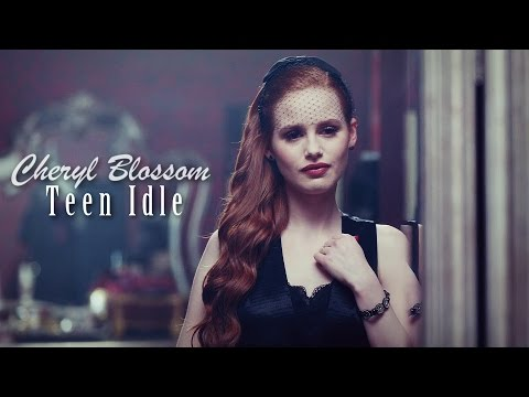 Download Youtube: Cheryl Blossom | Teen Idle