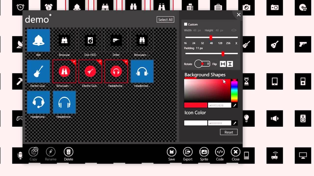 syncfusion metro studio 5 demo youtube. Black Bedroom Furniture Sets. Home Design Ideas