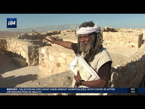 Israel: African Hebrew Leader Talks Jewish History And Black Lives Matter