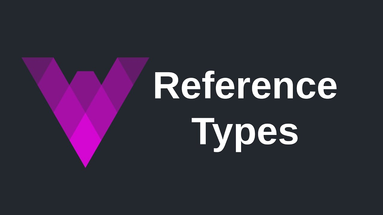 Learn about reference data types available in Vyper
