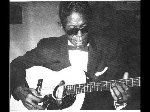 Lightning Hopkins Wonder What Is Wrong With Me (ACE 516) (1954)