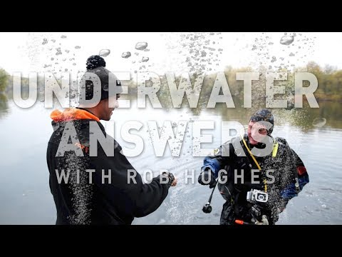***CARP FISHING TV*** Underwater Answers 2 With Rob Hughes