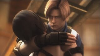 Resident Evil: The Darkside Chronicles - Memories of a Lost City Chapter 6 - S Rank Hard Mode