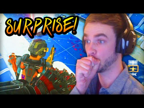 """""""SURPRISE...!"""" - Call Of Duty: Advanced Warfare - Multiplayer Gameplay LIVE W/ Ali-A!"""