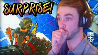 """SURPRISE...!"" - Call of Duty: Advanced Warfare - Multiplayer Gameplay LIVE w/ Ali-A!"