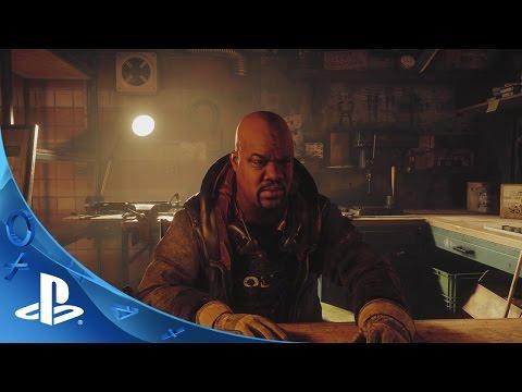 Homefront: The Revolution - Guerrilla Warfare 101 Trailer | PS4