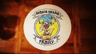 Sinior Skład Family 10th Anniversary Jam (Official Trailer)