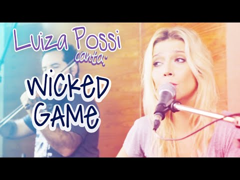 LUIZA POSSI - WICKED GAME CHRIS ISAAK  Lab LP