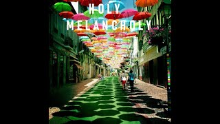Deep House Mix 2014 #2 - Kay Hawaii - Holy Melancholy